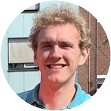 Jakko de Jong - Lead Data Scientist - Groningen