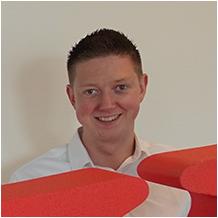Jeroen Burgers - Frontend Developer