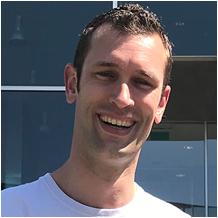 Niels Egberts - Software Developer
