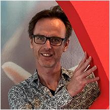 Sander Hautvast - Java Developer